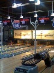 Bowling la Valentine Marseille