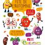 Fête de l'automne Epicurium 2016