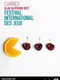 Festival international des jeux de Cannes 2017