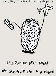 L'histoire de Petit Pierre