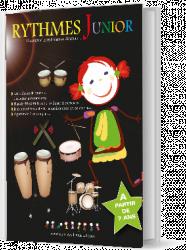 Cahier Rythmes Junior