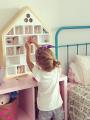 Bricolage : des maisons de poupée à faire soi-même