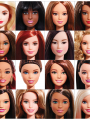 Expo Barbie, vies d'une star
