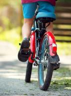 Balade en famille : tous à vélo en Île-de-France