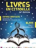 Livres en Citadelle 2016