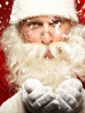 Père Noël - Noël à Gignac