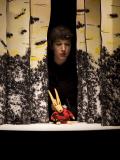 Ne m'appelez plus jamais mon petit lapin - Théâtre des Marionnettes de Genève