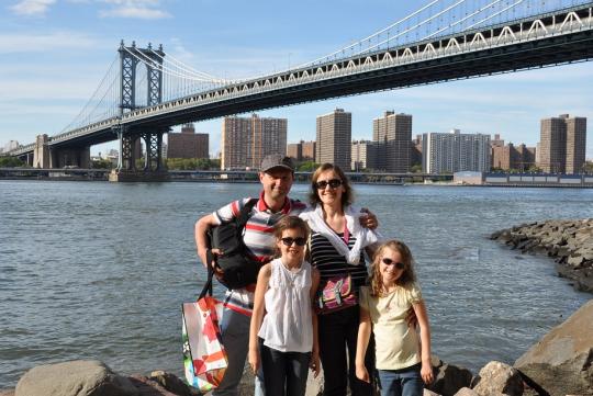 Gagnante_Concours_NewYork_Citizenkid_Manhattan Bridge