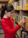 Activités enfants bibliothèque
