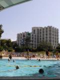 Piscine Bonneveine à Marseille