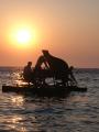 Un piano à la mer, festival flottant
