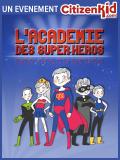 Carnaval des super-héros 2016 - HD