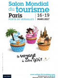 Invitations Salon Mahana Paris 2017