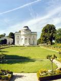 Parc et Villa Bagatelle