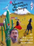 Semaine du cinéma hispanique 2017