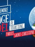 Village de Noël 2016 de Tourcoing