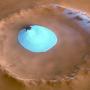 Eau sur Mars @David Lebreton
