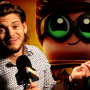 Rayane Bensetti en interview CitizenKid pour LEGO Batman