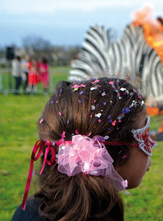 Carnaval de printemps Bassens 2019