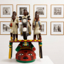 Expo Folk Art Africain ?