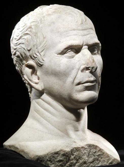 Buste de Cesar