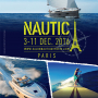 Nautic 2016 - Salon nautique de Paris