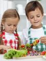 Recettes de printemps à faire avec les enfants