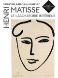 Expo Henri Matisse laboratoire intérieur