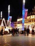 Marchés de Noël à Montpellier