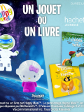 Mac Donald's : Hello Kitty et les Tortues Ninja