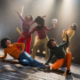 Bal disco - Cie Contrepoint