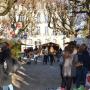 L'Autre Marché de Noël des Ecossolies, à Nantes