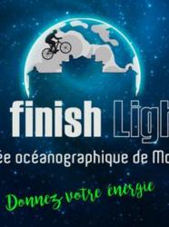 No Finish Lights
