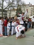 Association Taekwondo Presqu'Ile