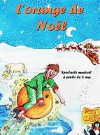 L'orange de Noël