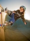 Asher Bradshaw skate