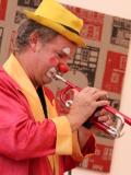 Clown Patrick Carol