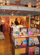 Librairie Nemo