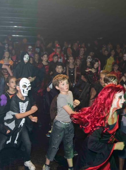 Halloween Party par Radio Pitchoun