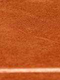 Roland Garros : terre battue et balle jaune