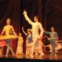 La Belle au Bois Dormant - St Petersbourg Ballet Théâtre