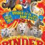 Pinder tournée 2014 nouvelle affiche
