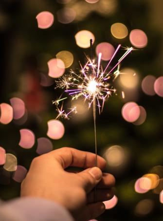 Festivités de Noël 2018 à Vitrolles
