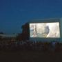 Cinéma en plein air avec Ciné Ligue
