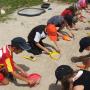 Ateliers enfants site archéologique Lattara