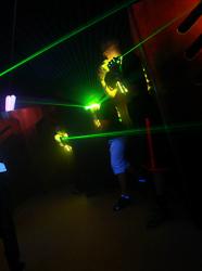 Laser game enfant