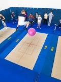 Cours activités acrobatiques Pit Air Pan