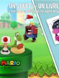 McDonald's : Super Mario dans les Happy Meal