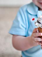 5 bonnes adresses pour manger une glace à Toulouse © Baked Bree