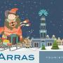 Arras, ville de Noël